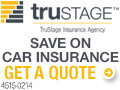 Click here to check out Truestage car insurance